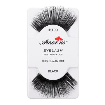Amorus 100% Human Hair Eyelashes