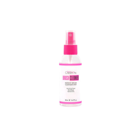 Beauty Creations Makeup Brush Cleaner Spray