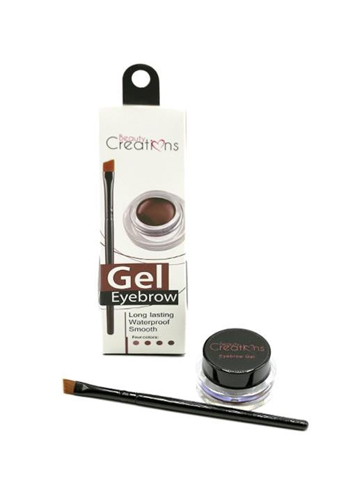 Beauty Creations Gel Eyebrow