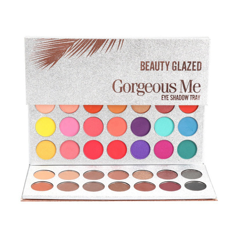 Beauty Glazed Gorgeous Me Eyeshadow Palette