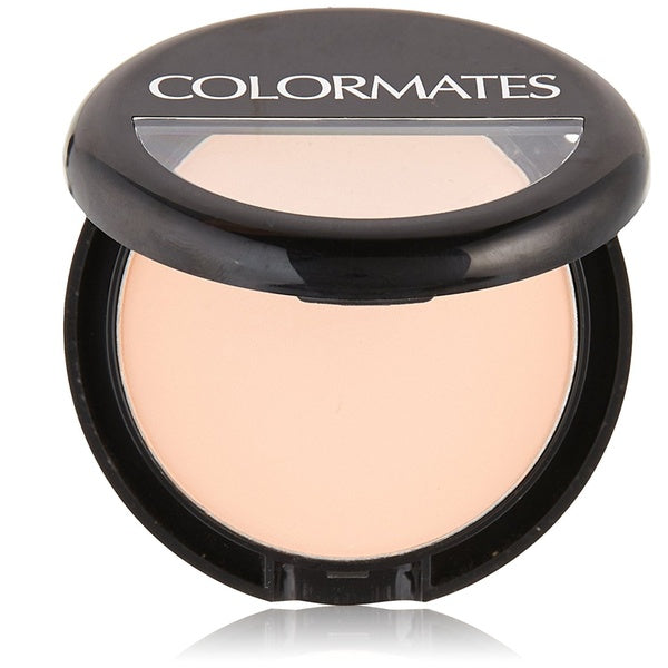 Colormates Pressed Powder Foundation & Concealer
