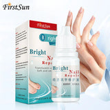 First Sun Nail Fungus Treatment