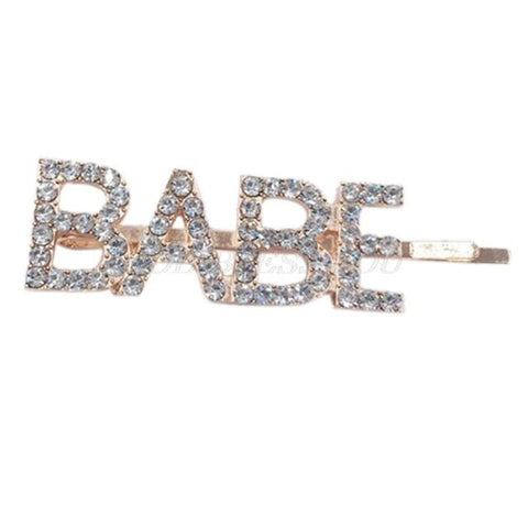 Hair Bling Fashion Hairpins