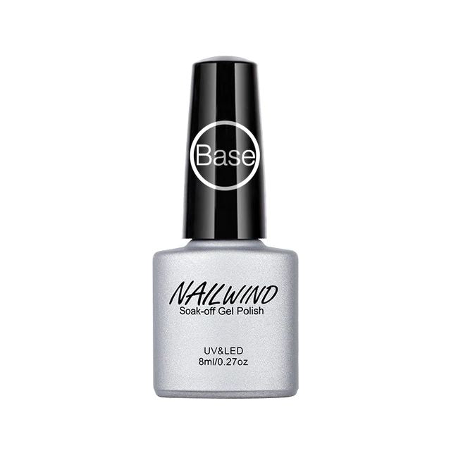 Nailwind UV / LED Base Coat (8ml)