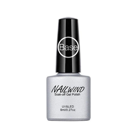 Nee Jolie Air Dry Matte Base Coat