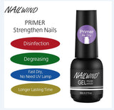 Nailwind Nail Air Dry Primer (8ml)