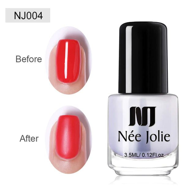 Nee Jolie Air Dry Matte Top Coat