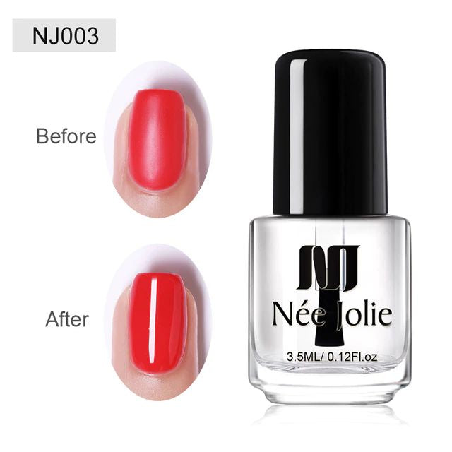 Nee Jolie Air Dry Top Coat