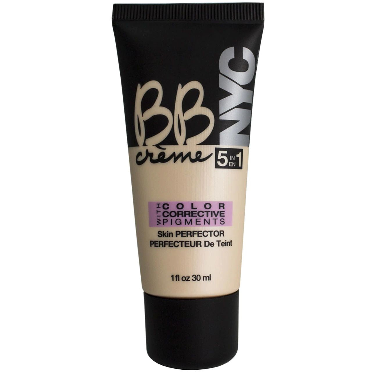 NYC 5-in-1 Skin Perfector BB Cream