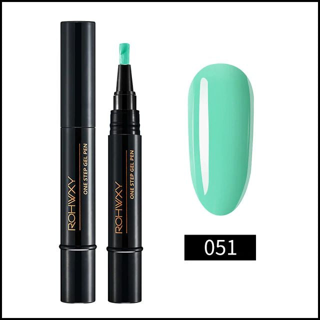 ROHXWY UV / LED Nail Polish Pen
