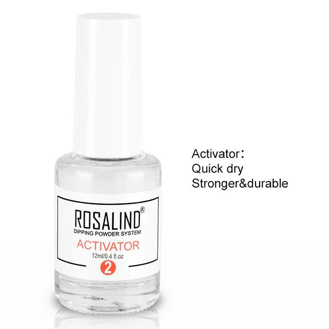 Rosalind Dipping Powder Activator