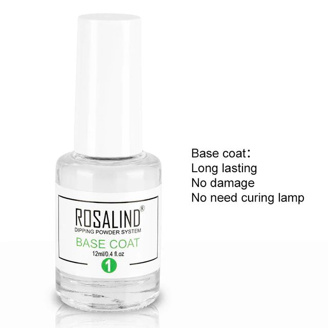 Rosalind Dipping Powder Base Coat