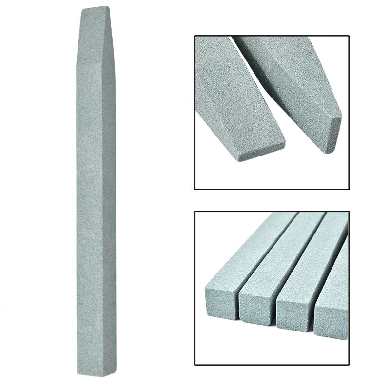 Quartz Nail Grinding Stone & Carving Rod