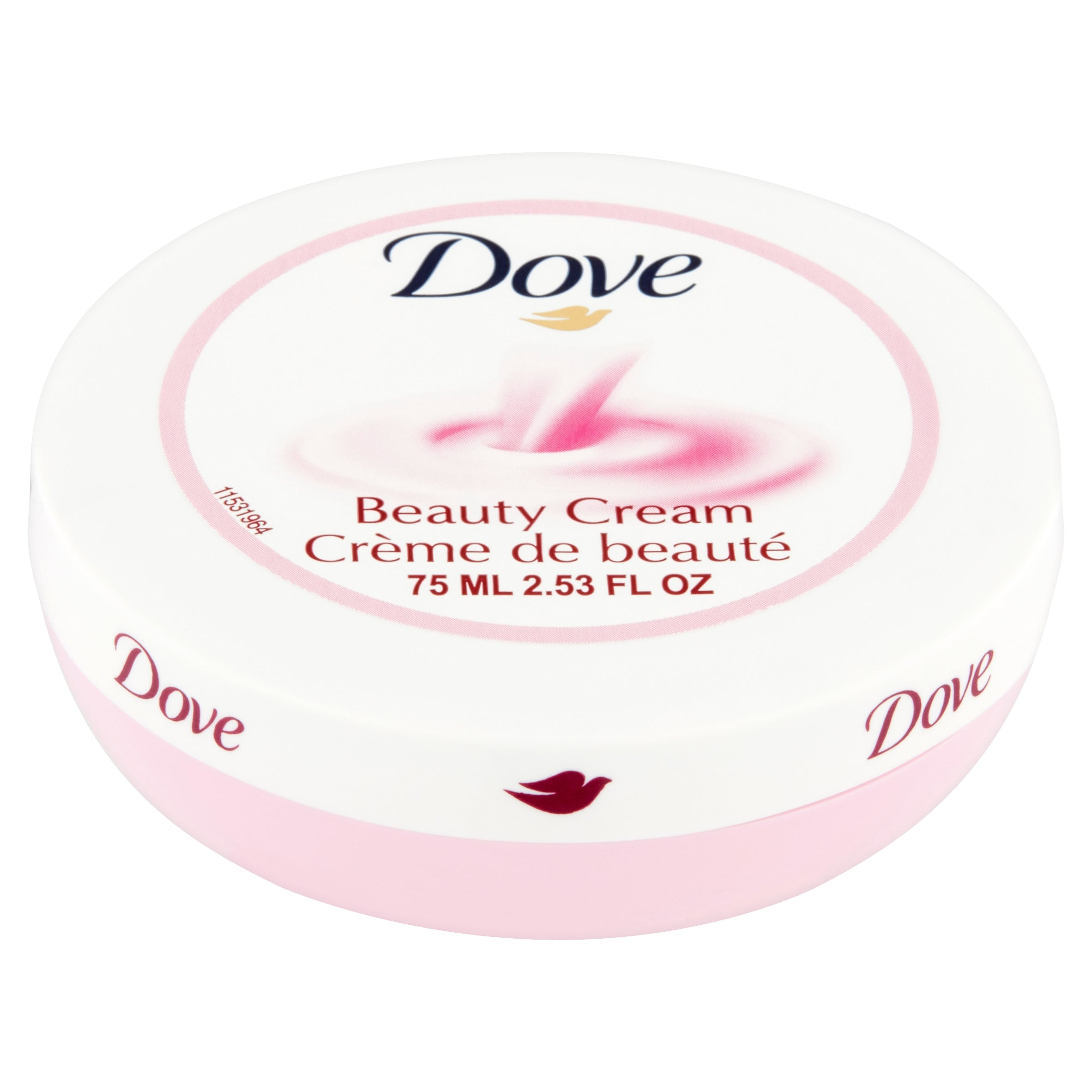 Dove Beauty Cream (2.53 fl oz)
