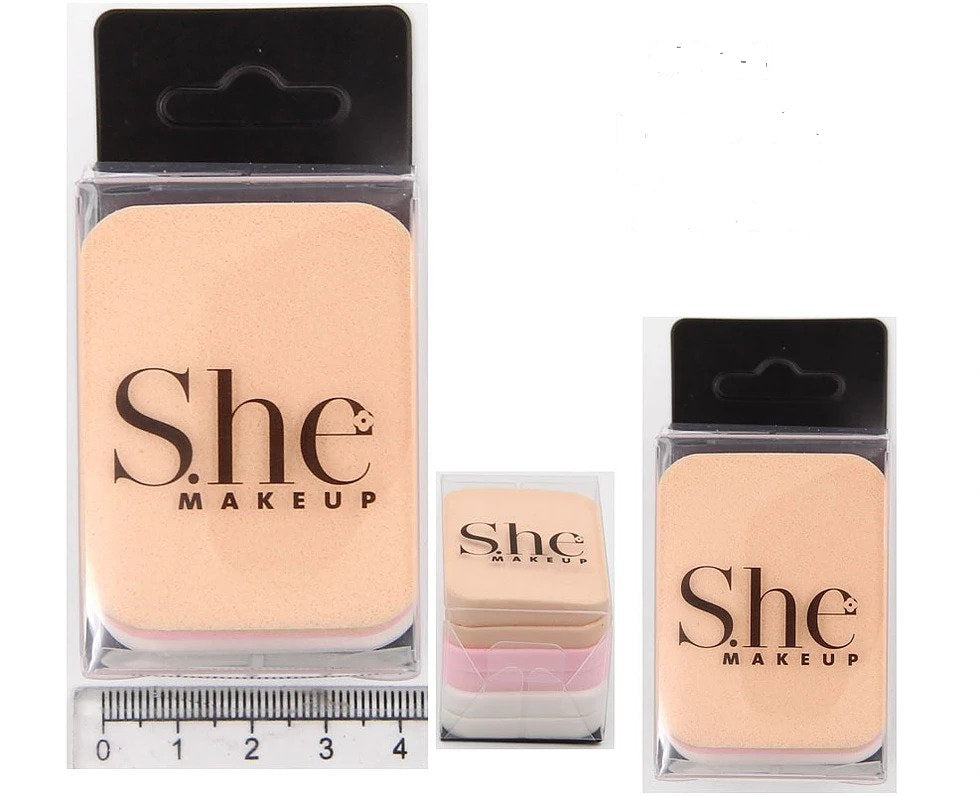S.he Makeup Wedge Applicator