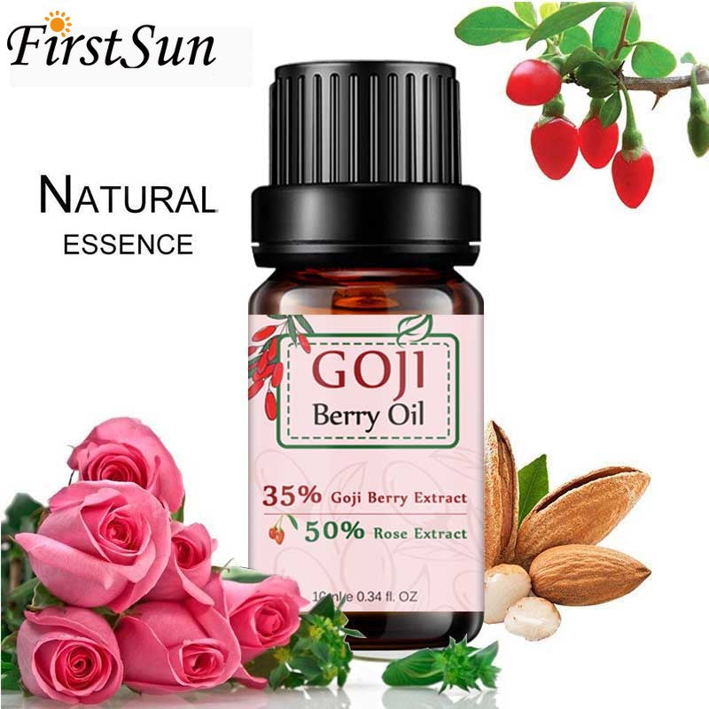 Lanthome Goji Berry Oil w/Rose Extract