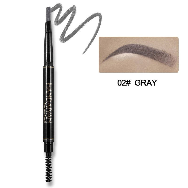 Handaiyan Double Ended Waterproof Eyebrow Pencil