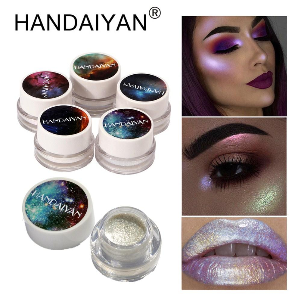 Handaiyan Polar Lights Highlighter Cream