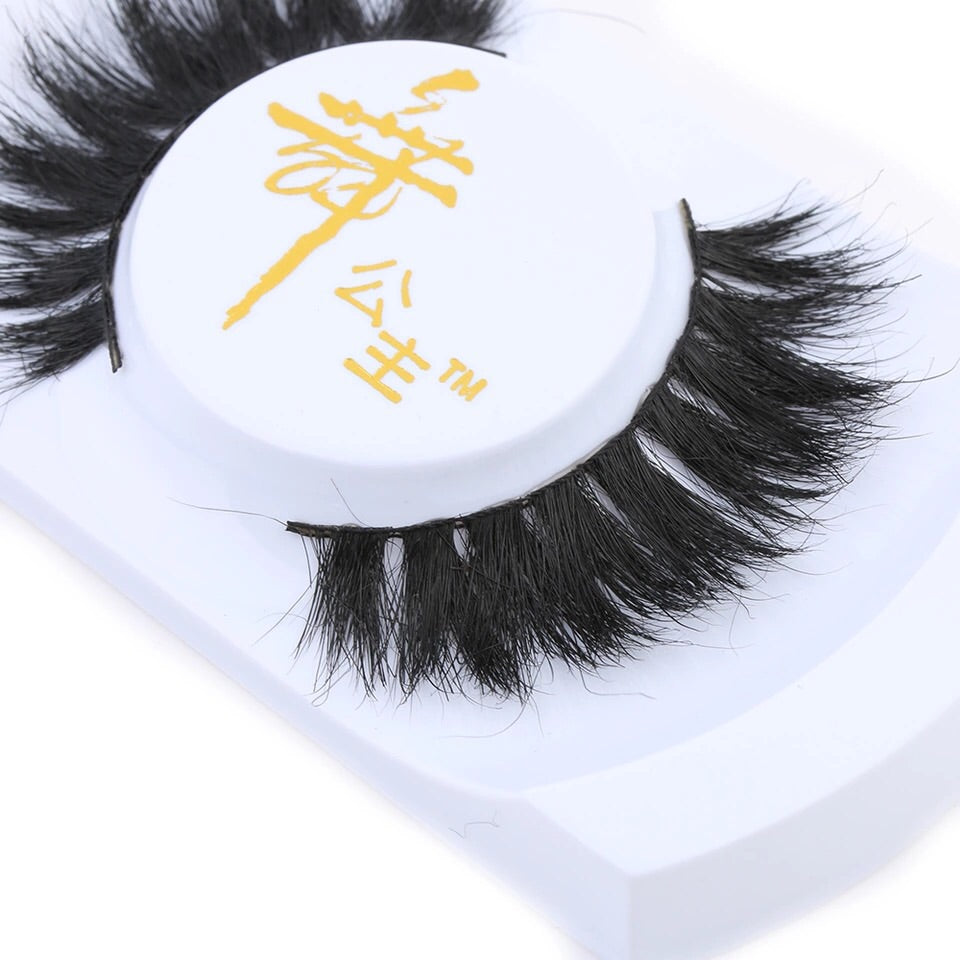 Zinq Fashion Lashes