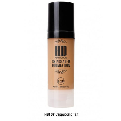 J.Cat HD Perfect Skinsealer Foundation