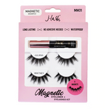 J-Lash Magnetic Eyeliner & Eyelash Kit