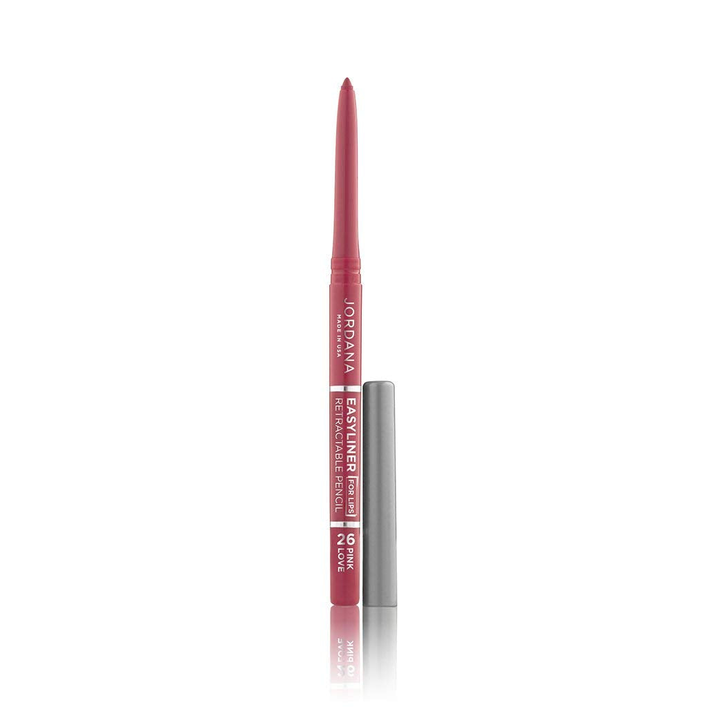 Jordana Easyliner For Lips Retractable Lip Liner