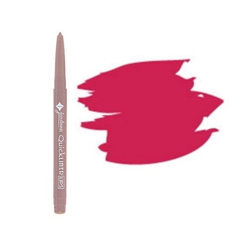 Jordana Quickliner Retractable Lip Liner Pencil