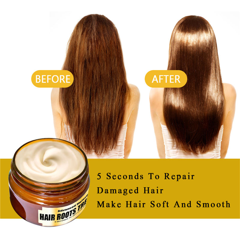 JS Nourishing Magical Keratin Hair Treatment