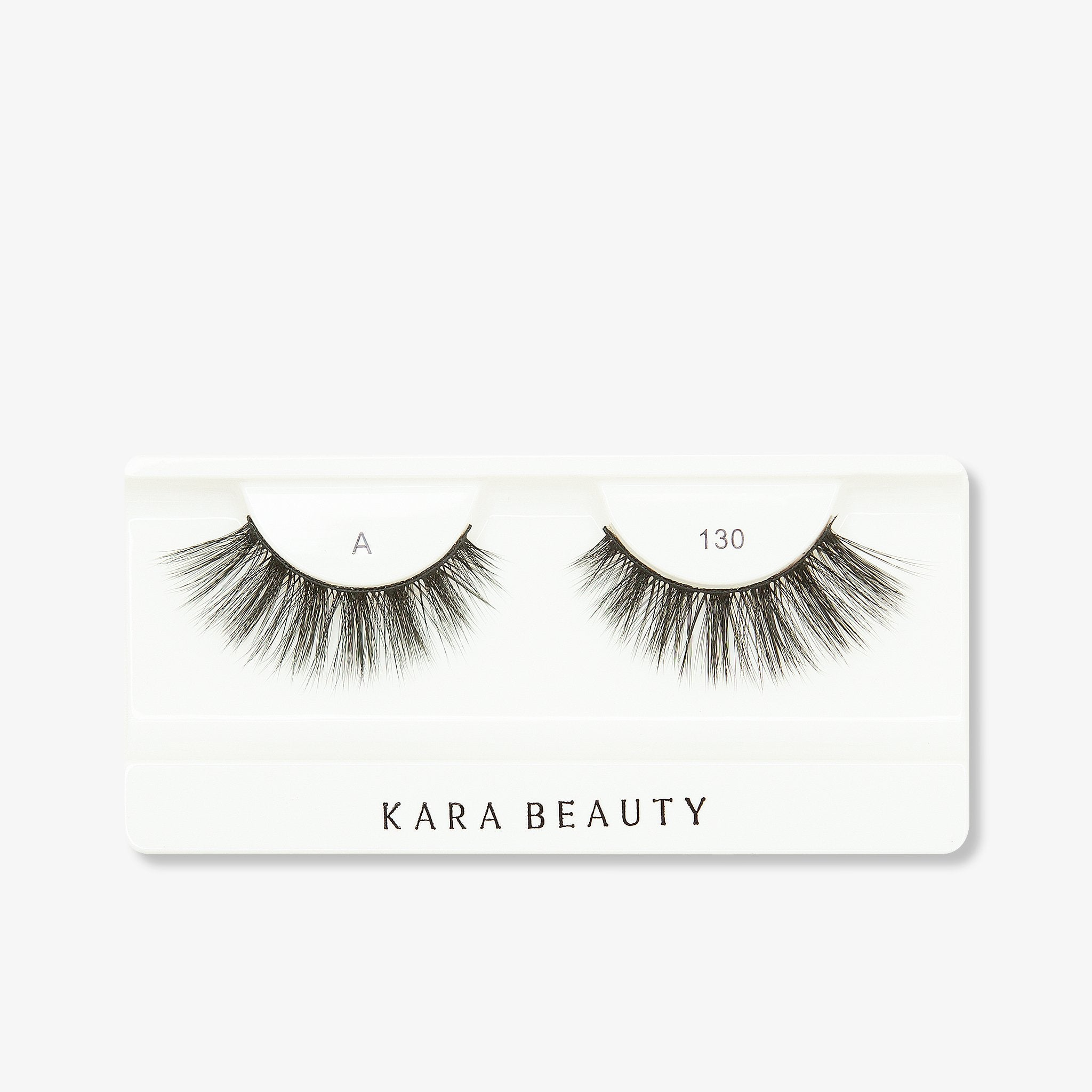 KARA Beauty 3D Faux Mink Fabulashes