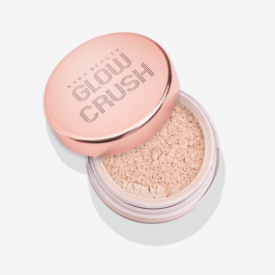 KARA Beauty Glow Crush Highlighter Powder
