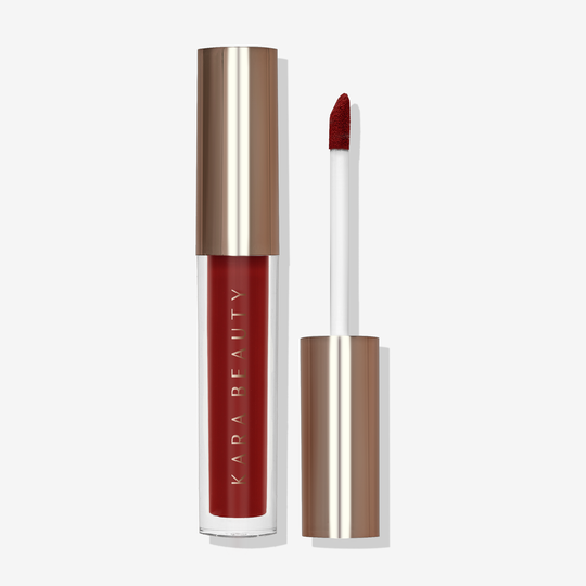 KARA Beauty Liquid Rouge Vivid Lip Gloss