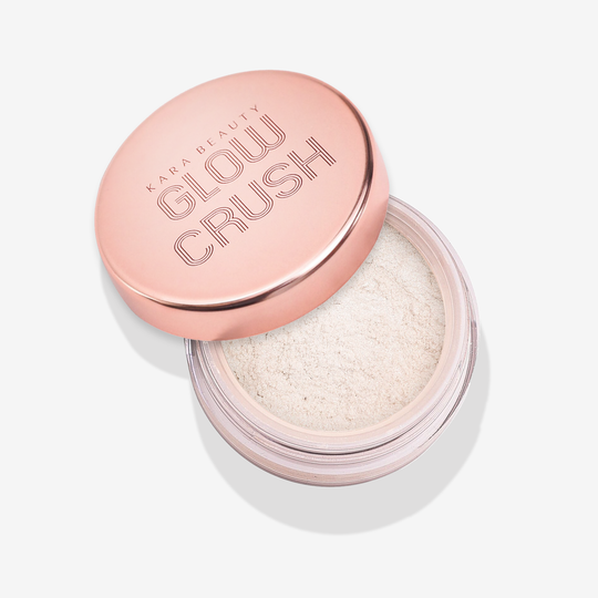 KARA Beauty Glow Crush Highlight Powder