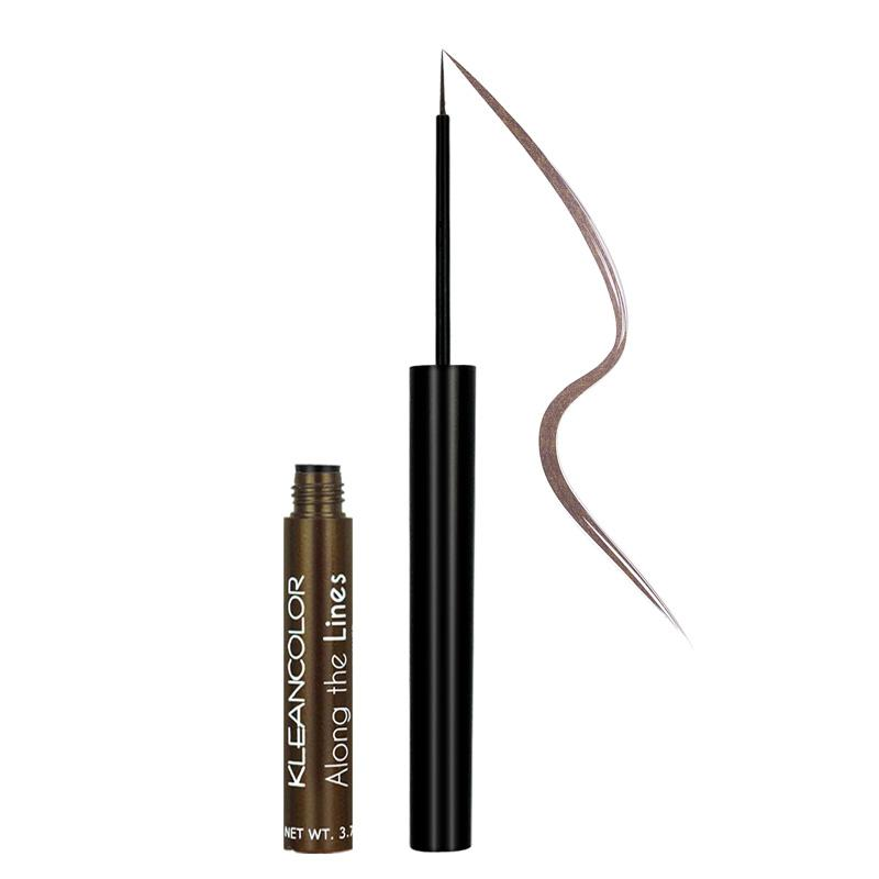KleanColor Along The Lines Liquid Eyeliner
