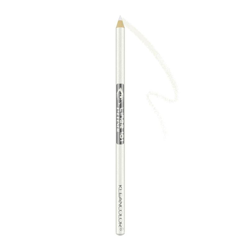 KleanColor Eyeliner Pencil w/Built-In Sharpener