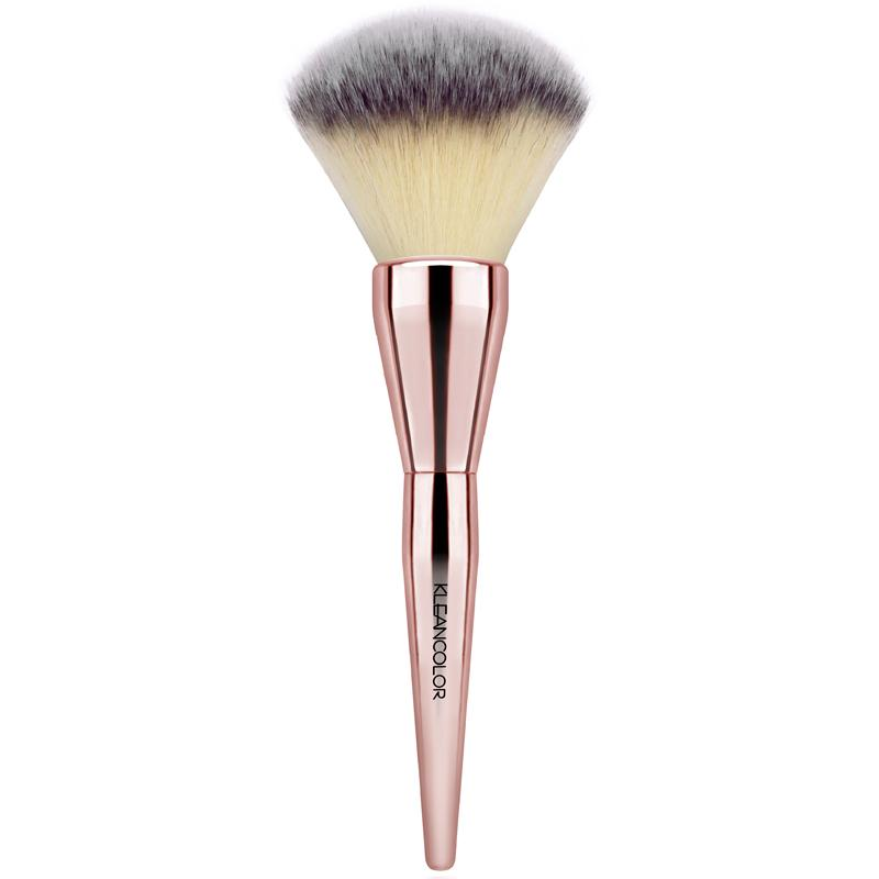 KleanColor Stop & Smell The Roses All-Over Powder Brush