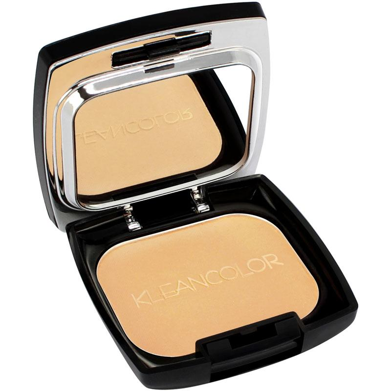 KleanColor True Self Pressed Powder w/SPF15 (Rosy Beige)