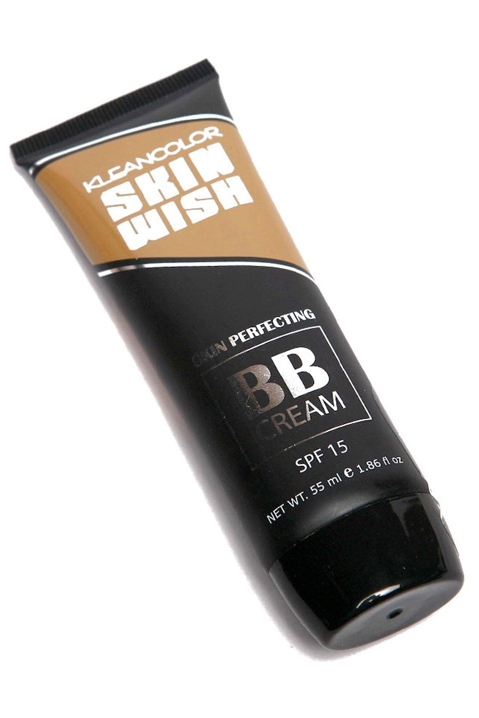 KleanColor Skin Wish Skin Perfecting BB Cream (Deep)