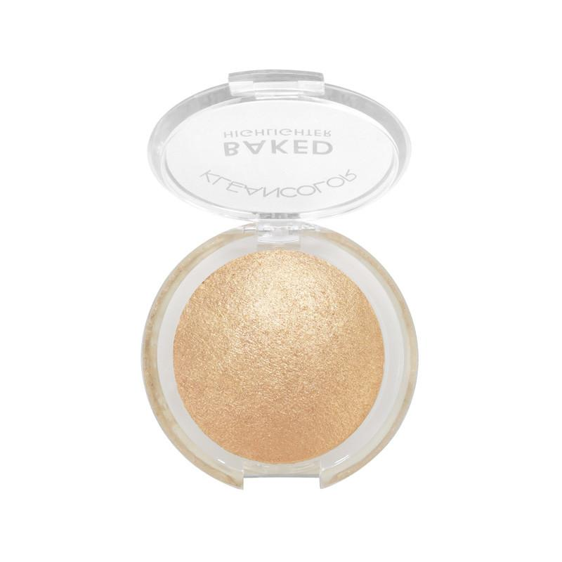 KleanColor Baked Highlighter Powder