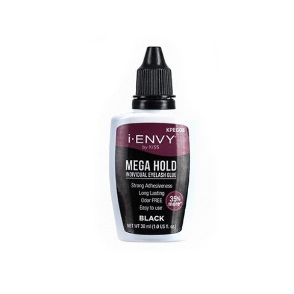 Kiss i-Envy Mega Hold Individual Eyelash Glue