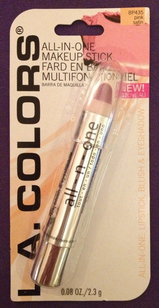 L.A. Colors 3-in-1 Makeup Stick