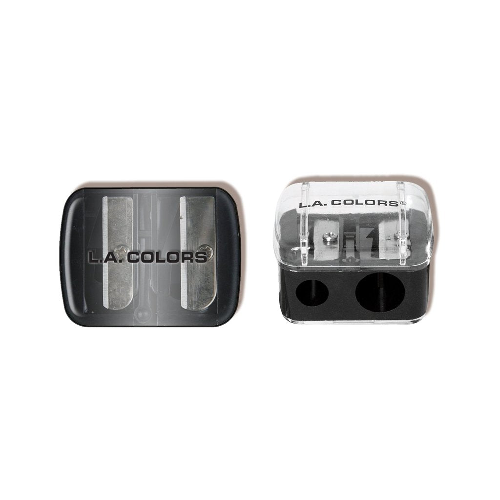 L.A. Colors Dual Ended Pencil Sharpener