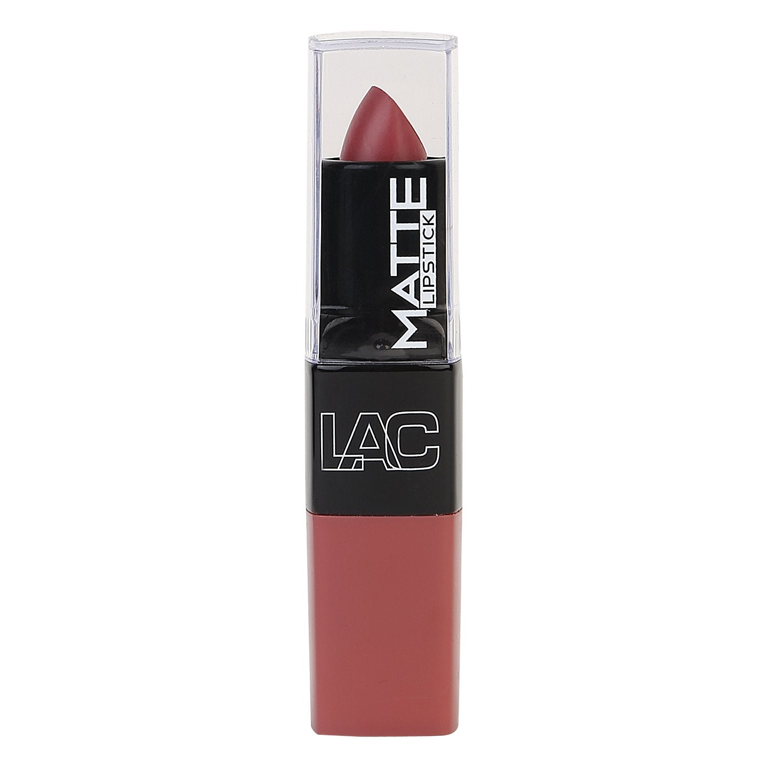 L.A. Colors Matte Cream Lipstick