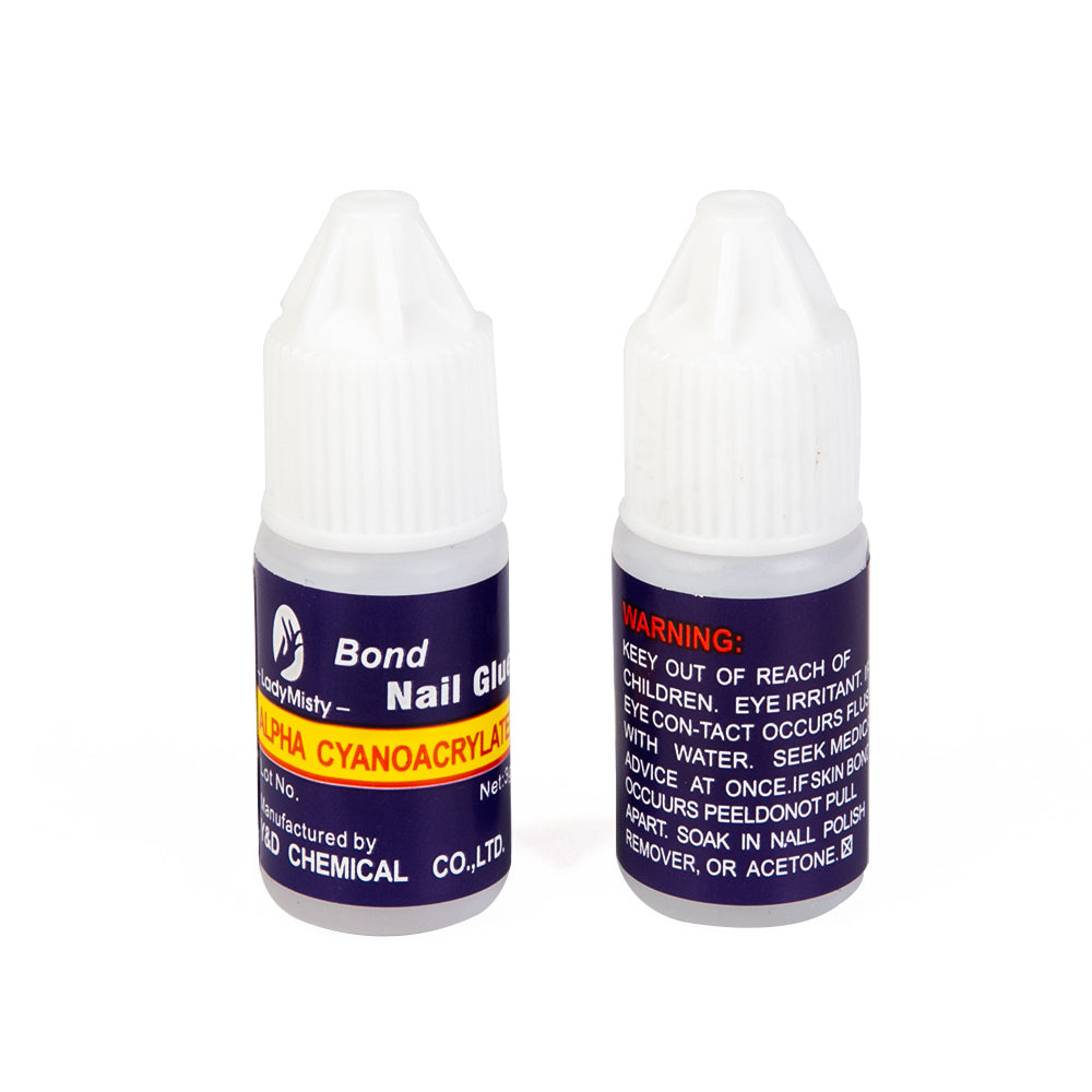 Lady Misty Nail Glue / Adhesive