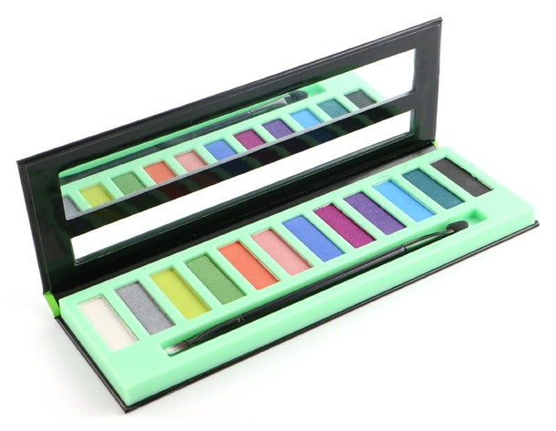 L.A. Girl Neons Eyeshadow Palette