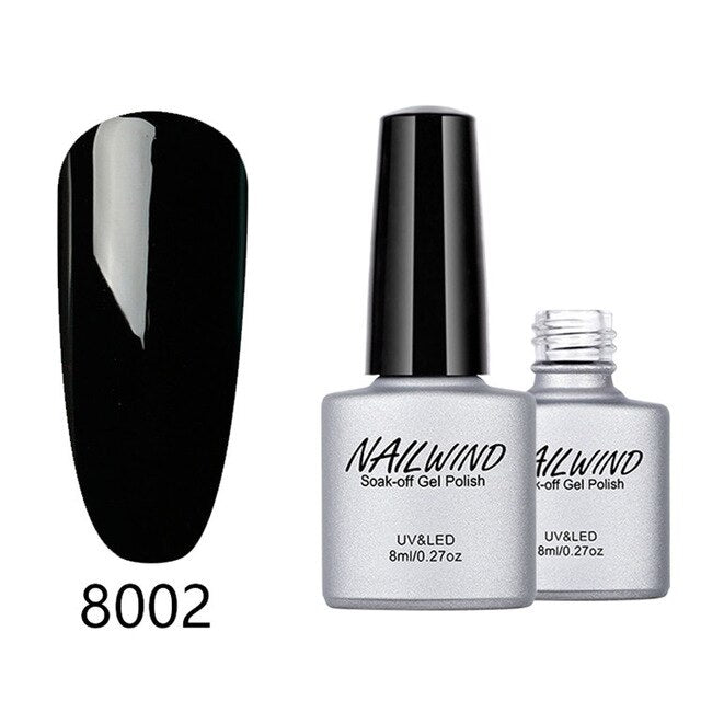 Nailwind UV / LED Gel (8ml)