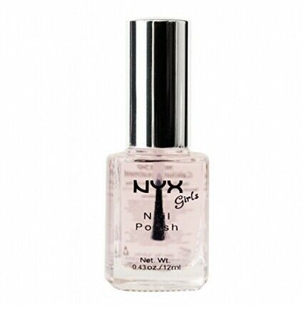 NYX Nail Calcium Treatment