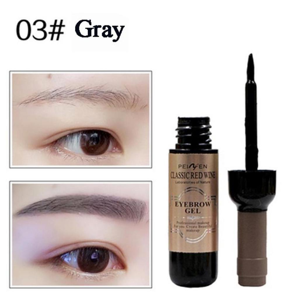 Peiyen Peel-Off Eyebrow Gel