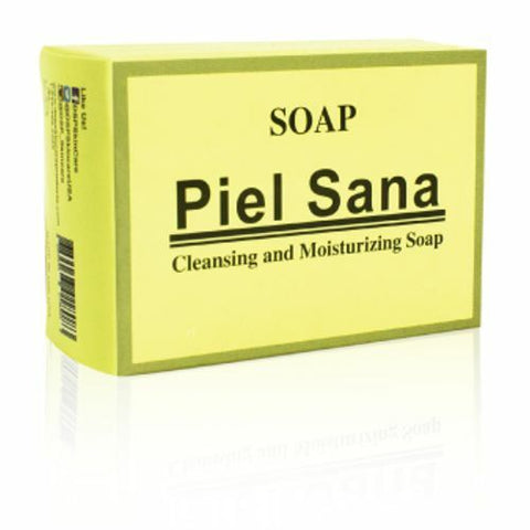 Piel Sana Cleansing & Moisturizing Soap