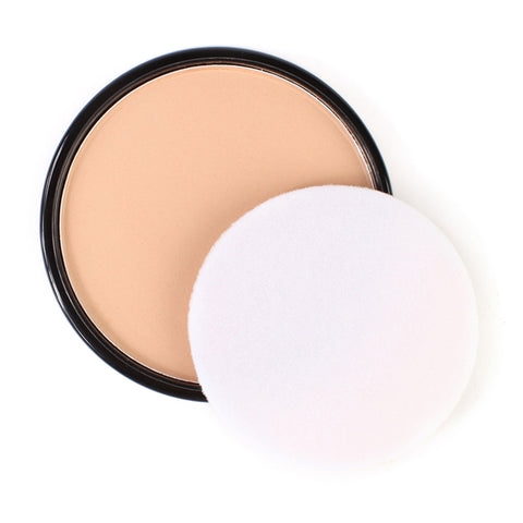 Puff Perfection All In One Cream Powder Foundation