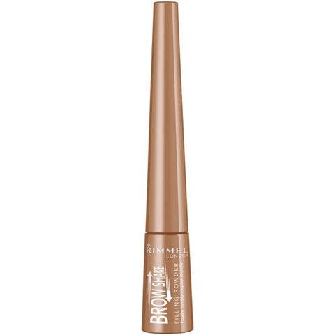 Rimmel Brow Shake Filling Powder (Blonde)